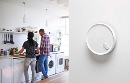 Qivivo thermostat connect sans fil contact sec - Objet connecte sans fil ...