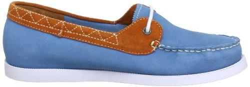 Pointer I014737, Boots femme Bleu - Blau (Kingfisher/Burnt Copper)