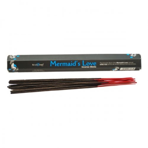 Mermaid's Love Incense Sticks
