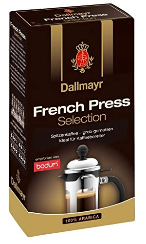 ch Press 250g Selection Filterkaffee, gemahlen, 4er Pack (4 x 250 g) ()