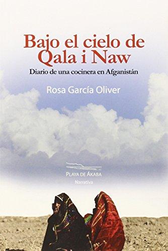 Bajo El Cielo De Quala I Naw (PLAYA DE ÁKABA NARRATIVA)