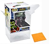 ATV Store Display Box Case / Protector For Hulk Busting out of...