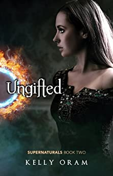 Ungifted (Supernaturals #2) (English Edition)