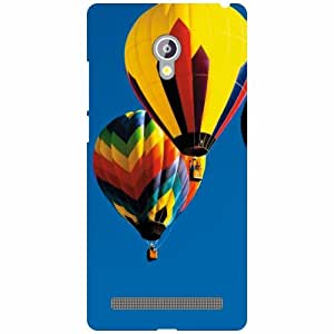 Asus Zenfone 6 A601CG Back Cover - My Way Designer Cases