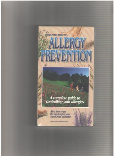 Allergy Prevention - A Complete Guide to Controlling Your Allergies