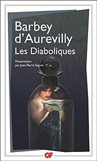 Les Diaboliques par Jules Barbey d'Aurevilly