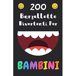 libro barzellette per bambini