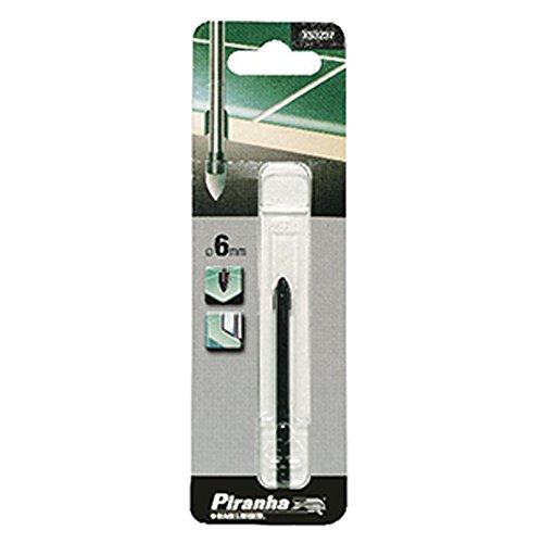 Black & Decker X53237 Tile & Glass Drillbit 6mm