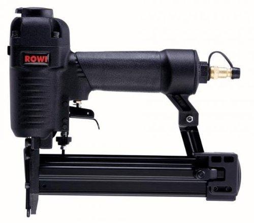 Preisvergleich Produktbild ROWI Druckluft Tacker-/Nagler Set 8/3 8-teilig