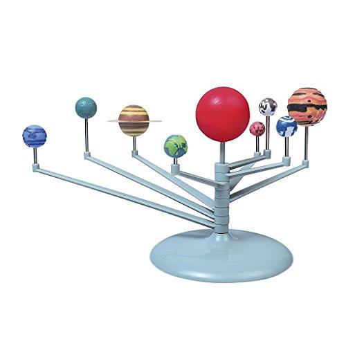 exoh Solar System Planetarium Modell Kids Kinder Wissenschaft Kit