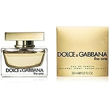 DOLCE & GABBANA THE ONE agua de perfume vaporizador 30 ml