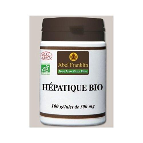 Hépatique Bio