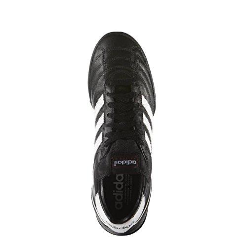 adidas Kaiser 5 Team, Chaussures de football mixte adulte black / ftwr white