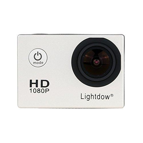 Lightdow - Fotocamera Sport Action LD40001080p FHD