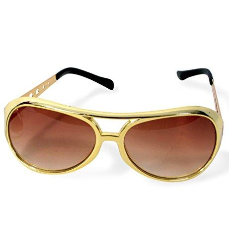 Rockstar-Brille, sortierte Farben (Kostüm Rockstar Tanz)