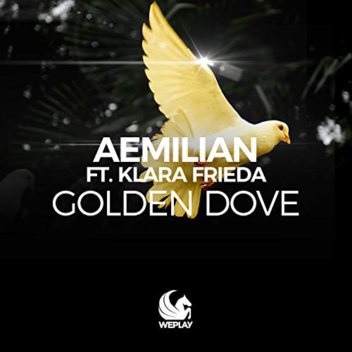 Golden Dove (feat. Klara Frieda)