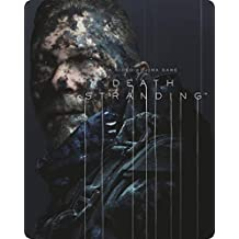 Death Stranding PS4 Special Edition