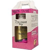 COLLMAR BEAUTY COLÁGENO POLVO + CREMA FACIAL GRATIS. Colágeno marino, ácido hialurónico ...