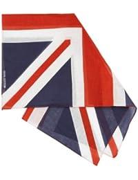 Balingi Unisex Bandana mit UK Motiv viereckig BA10238
