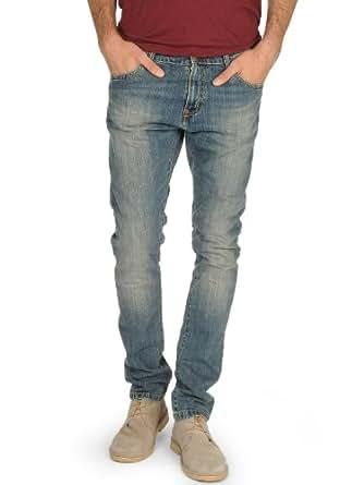 Carhartt Jeans Rebel (34-34, blue coast washed)