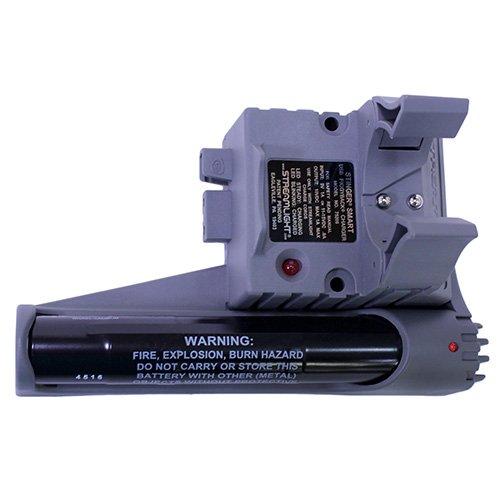 Stinger Piggyback Smart Charger Holder Incl. Battery Stinger Piggyback Charger