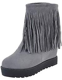 9057d7604 Amazon.es  guata - Botas   Zapatos para mujer  Zapatos y complementos