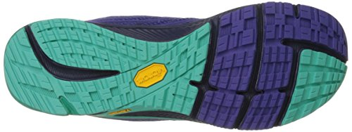 Merrell Bare Access Arc 4, Chaussures de Trail Femme Multicolore (Liberty)