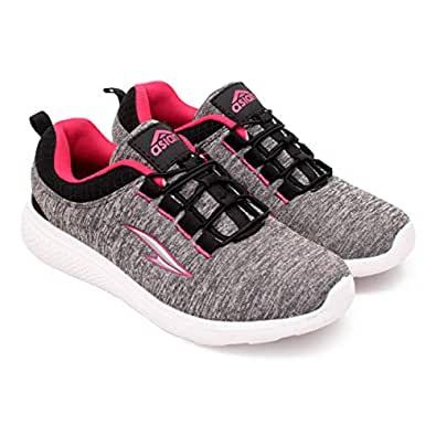 ASIAN Sketch-24 Running Shoes,Walking Shoes,Gym Shoes,Loafers,Canvas Shoes,Sports Shoes,Training Shoes for Women