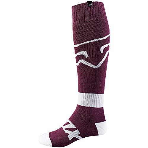Fox Socks Fri Thin Race, Violet, Taille M