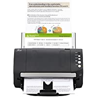 Fujitsu FI-7140 Duplex Document Fed Scanner