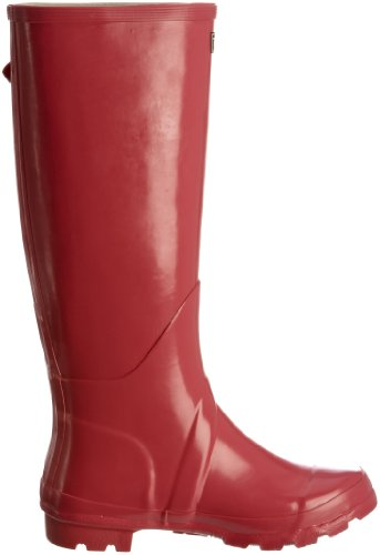 TOGGI Wanderer Classic, Chaussures femme Rose - Pink Gloss