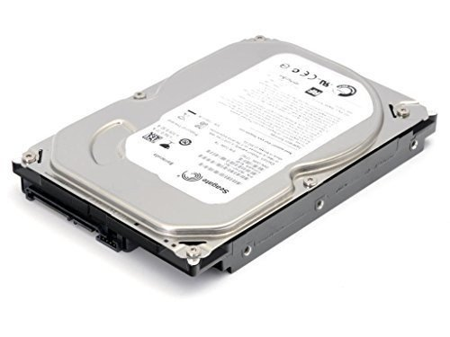 Seagate Pipeline 500GB 500 GB 8MB Cache 3.5 SATA 3.0 GB Internal Desktop Hard Drive for PC Mac CCTV DVR NAS RAID