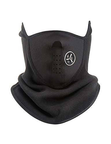 MinYuocom Anti Staub Sturmhaube Sturmmaske Face Shield Motorrad Fahrrad Ski Maske ()