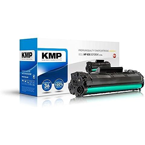 KMP H-T194 - Tóner para impresoras láser (2300 páginas, HP, HP Laserjet Pro M201dw, M201n HP Laserjet Pro MFP M225dn, M225dw)