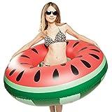 BigMouth Inc Giant Watermelon Pool Float