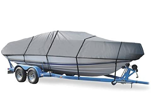 GREAT QUALITY BOAT COVER FITS SEA DOO WAKE JET DRIVE 230 2007 2008 by (Sea Doo Jet Boat)