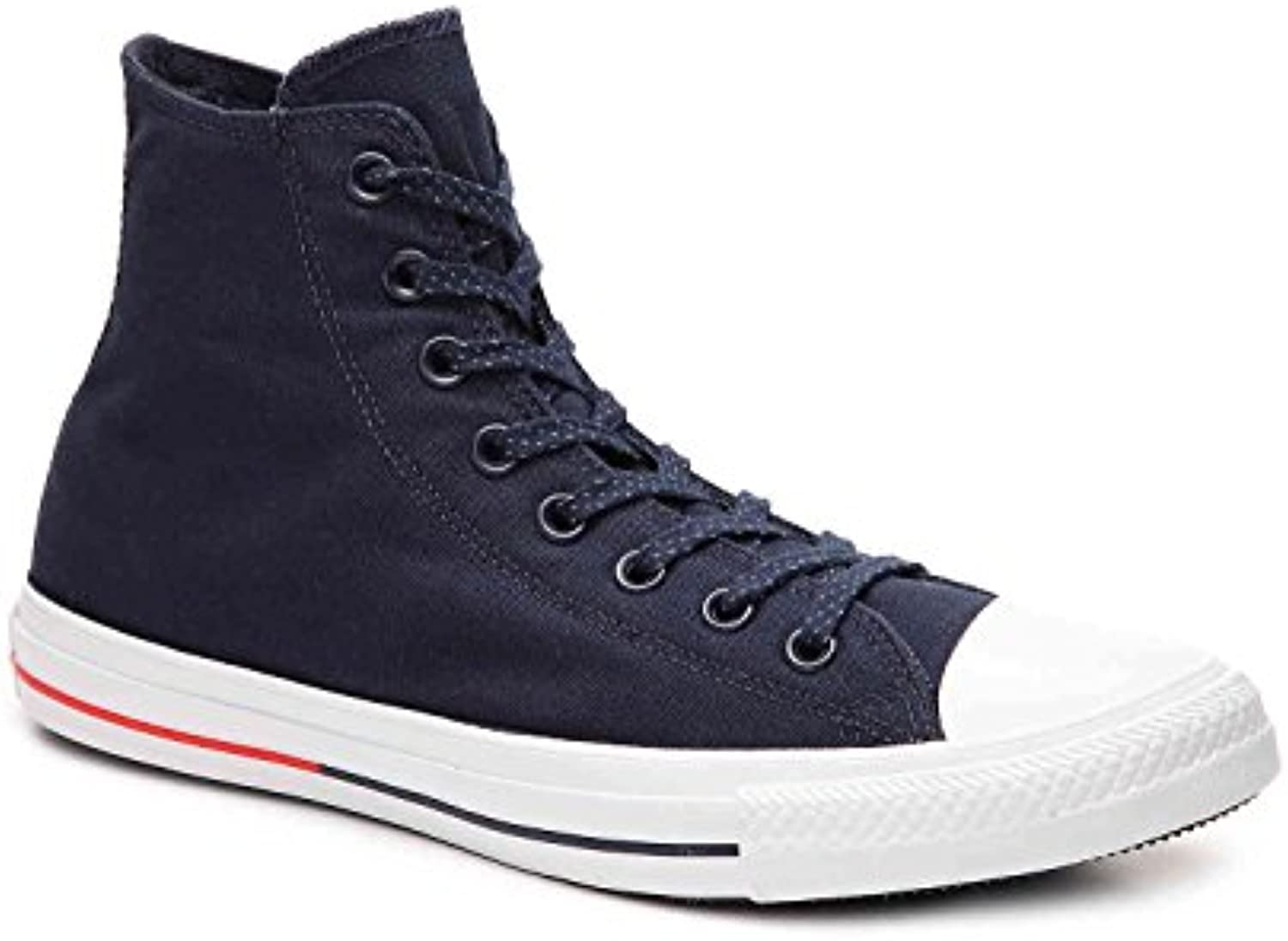 Converse Womens Chuck Taylor All Star Hi Counter Climate Canvas Trainers