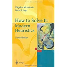 How to Solve It: Modern Heuristics (English Edition)