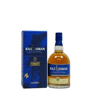 Kilchoman - Autumn 2009 - 2006 3 year old Whisky