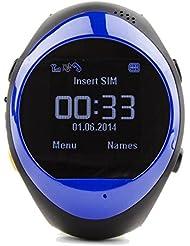 V-88 - GPS Ortungssystem für Patienten mit Alzheimer