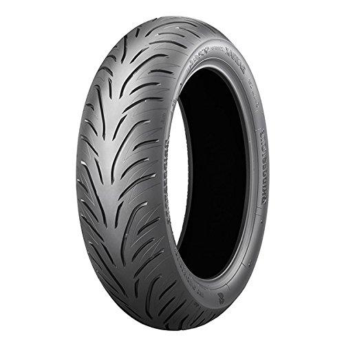 Bridgestone SC2 Rain TL - 70/70/r16 61S C/C/70dB - Pneus d'été (moto)
