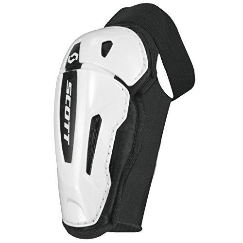 Scott Commander Elbow Guard MX Motocross DH Ellbogenschoner schwarz 2018: Größe: L/XL