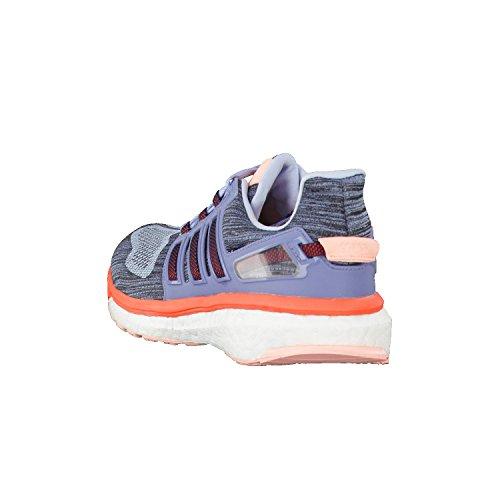 adidas Energy Boost 3 W, Chaussures de Course Femme Gris (Easblu/eascor/hazcor)