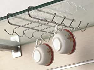 Mir Sk13 Under Shelf Cup/Mug Holder