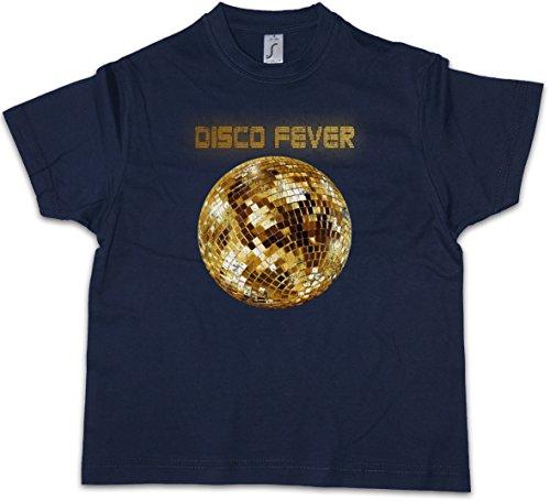 Disco light ii ragazzi t-shirt retro oldies music musik nerd techno indie electro wave new hipster club clubbing rave cyber dance mirror ball starlight star 70s 80s 90s