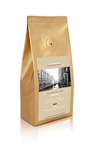 Gastroback 96902 Gourmet-Espresso
