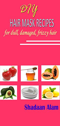 Diy Natural Hair Mask Recipes At Home Solution To Dull Dry