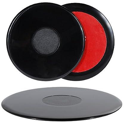 Rovtop-selbstklebende-Platten-fr-das-Armaturenbrett-1-105mm-und-2-75mm-Pack-Adhevise-disks