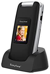 3G Seniorenhandy ohne vertrag, Easyfone