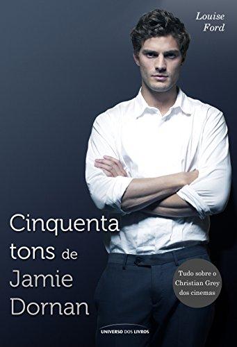 Cinquenta Tons de Jamie Dornan (Em Portuguese do Brasil)
